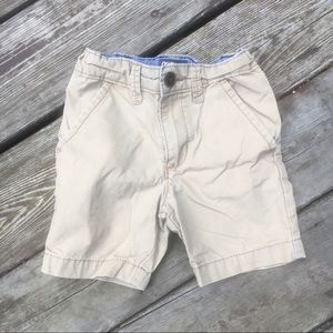 OshKosh B'gosh Khaki Shorts
